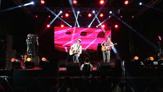 Acompanhe ao vivo a primeira noite do FIGO em Pirenópolis