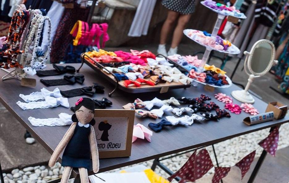 Mercado das Coisas tem edição Primavera/Verão