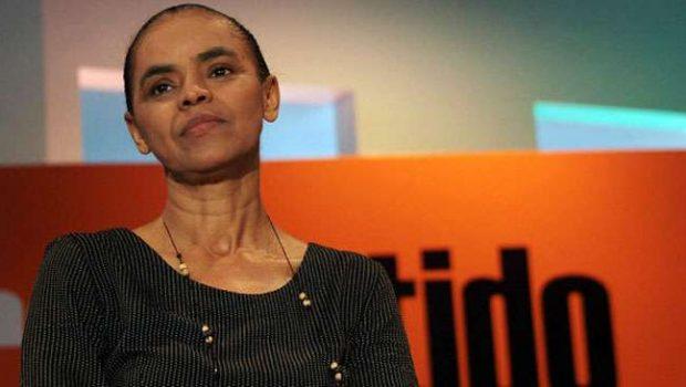 Marina critica Dilma por ter dito que erro foi 'banal'
