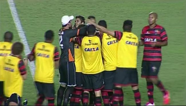 Atlético derrota Vila, se aproxima do G4 e afunda rival na lanterna da Série B