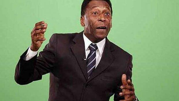 Novo boletim médico confirma boa recuperação de Pelé