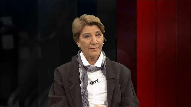 Jornalista Beatriz Thielmann, da TV Globo, morre aos 63 anos