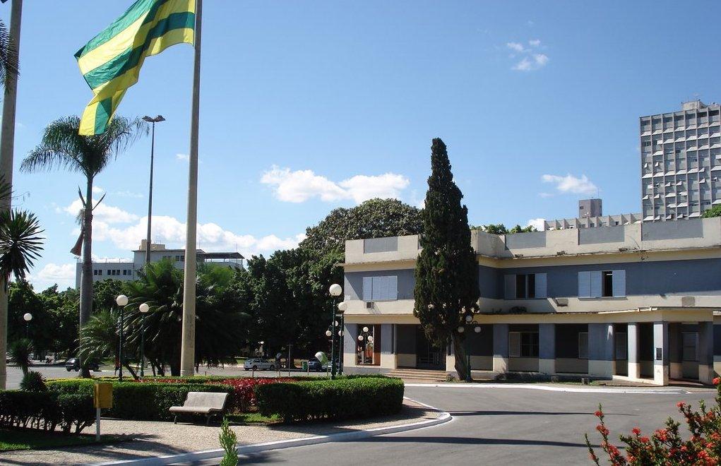 Praça Cívica vai ganhar um Museu Nacional da Alimentação