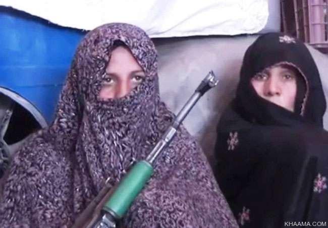 Afegã vinga morte de filho e mata 25 militantes do Talibã