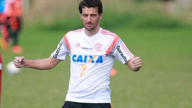 Elano deve rescindir contrato com Flamengo