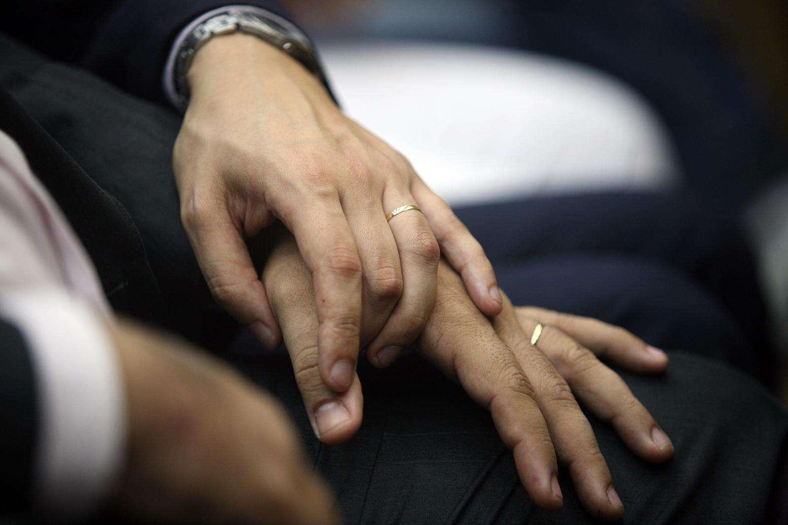 Justiça reconhece união estável de casal homoafetivo após o falecimento de uma das partes