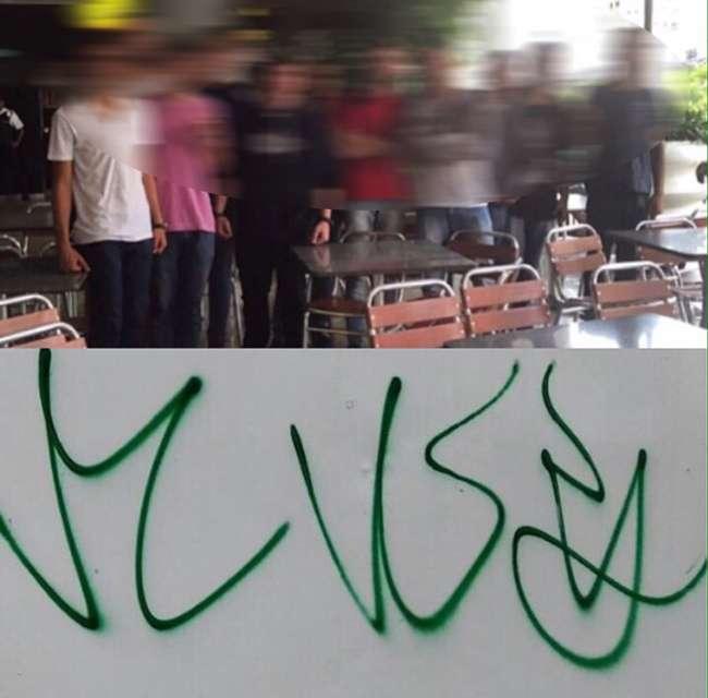 Jovens de classe média alta criam gangue para agredir adolescentes em ruas de Goiânia