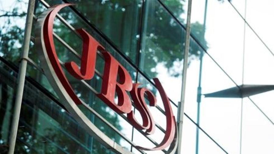 Ação da JBS cai 10% após operação