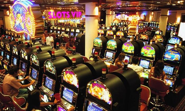 Comissão do Senado aprova legalização dos jogos de azar
