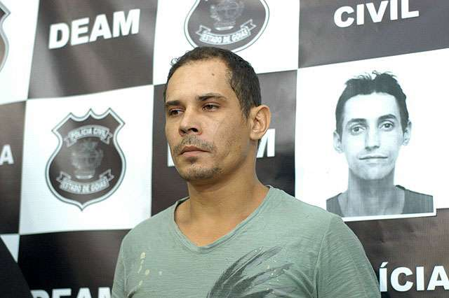 Polícia prende suspeito de estuprar 16 mulheres na região metropolitana de Goiânia