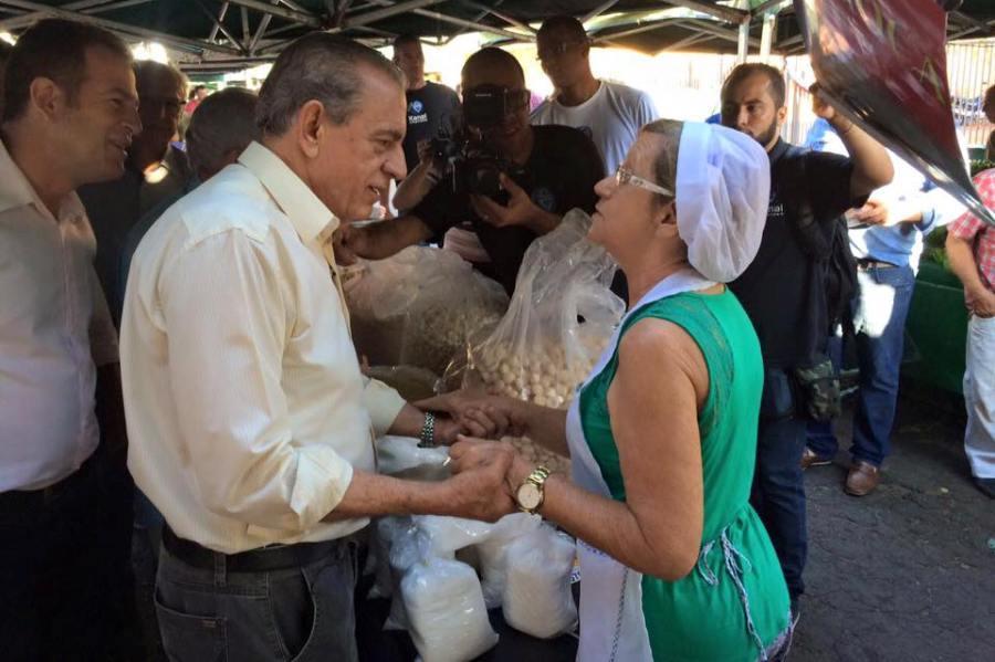 """""""Democracia e processo eleitoral perdem com a ausência de Iris nos debates e sabatinas"""", diz Luiz Signates"""