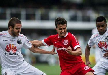 Inter fecha segundo treino e esconde opções para enfrentar o Santos