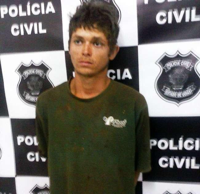Assassino confesso do jovem João Donati fala sobre o crime