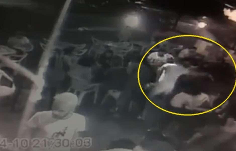 Jovem é baleado em distribuidora de bebidas no Centro de Goiânia