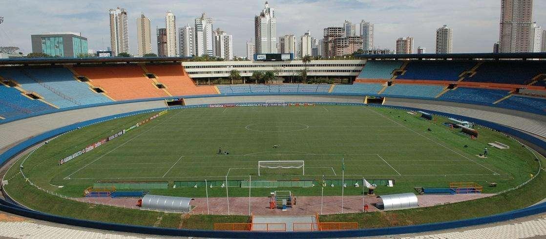 CBF confirma jogo entre Brasil e Japão em Goiânia
