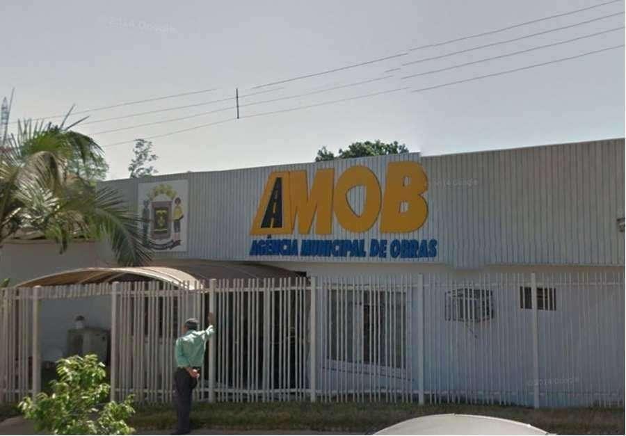 Três ex-servidores da extinta Amob são condenados por peculato