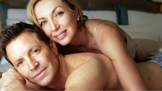 Casais que fazem sexo apenas uma vez por semana são mais felizes