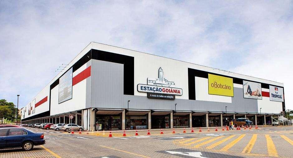 Central de Transplantes incentiva doação de órgãos no Shopping Estação Goiânia