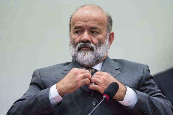 Corrupção na Petrobras teria abastecido campanha petista de 2014