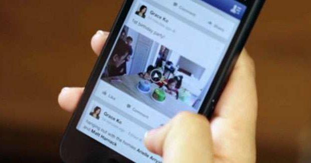 Vídeos do YouTube e Vimeo não vão mais rodar dentro do Facebook