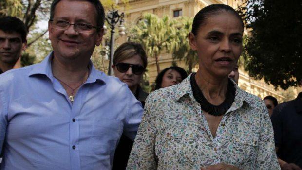 Ministério da Justiça nega perseguição a Marina Silva