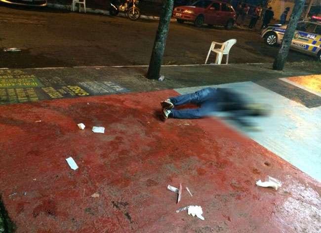 Adolescentes são mortos a tiros por ciúmes de ex-namorado de uma das vítimas