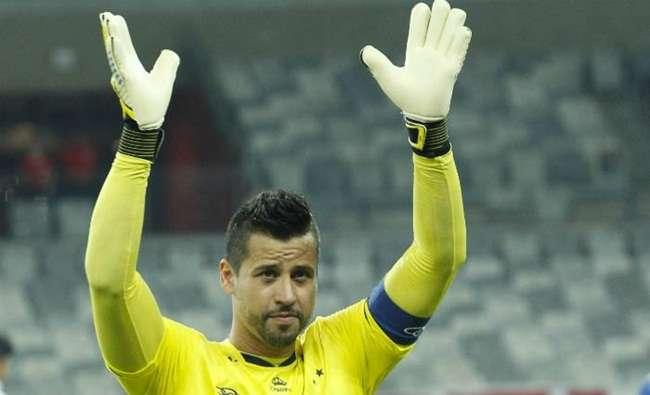 Concorrência impede relaxamento no Cruzeiro, diz Fábio