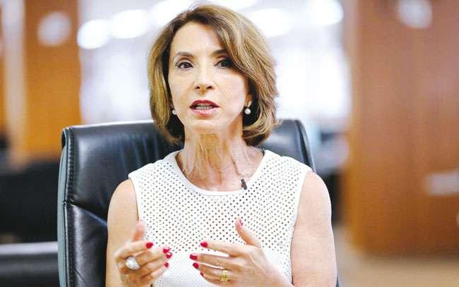 """""""Vamos criar o melhor modelo de gestão da educação no País"""", afirma Raquel Teixeira"""