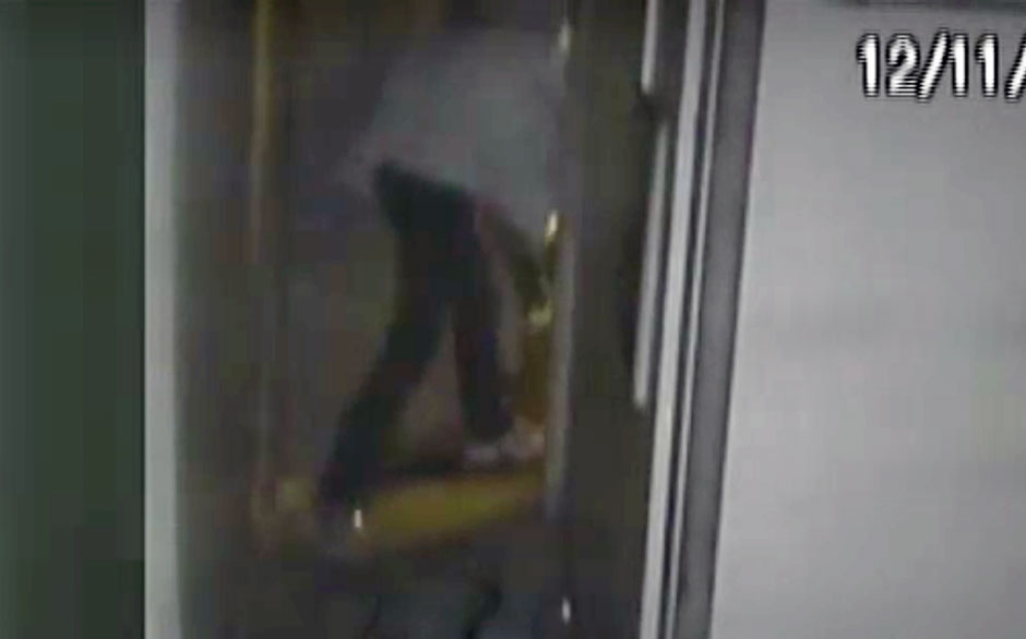 Câmeras registram assassinato de empresária goiana em SP