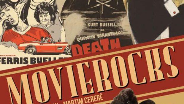 Festa Movie Rocks reúne clássicos do cinema no Martim Cererê