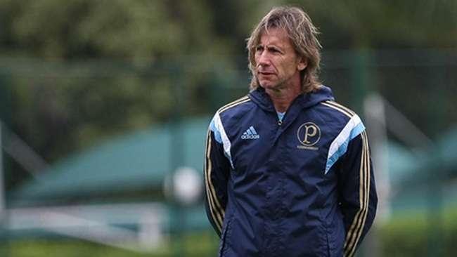 Após 8 derrotas, Palmeiras demite Ricardo Gareca