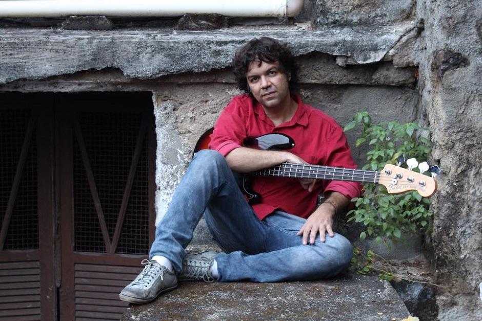 Show Marcelo Maia e Banda Nilo Peçanha fazem show nesta quarta-feira