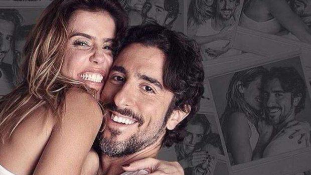 Marcos Mion nega affair com Deborah Secco