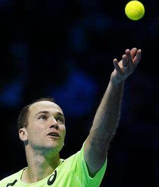 Soares perde para irmãos Bryan e cai no ATP Finals