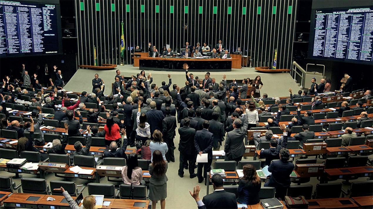 Deputados questionam rumos da Lava Jato sem Teori na relatoria do caso