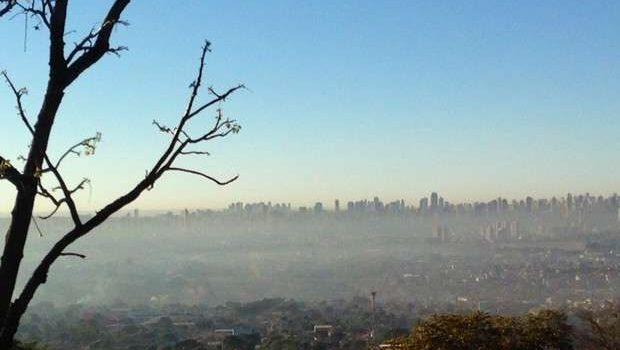 Umidade do ar pode atingir estado de alerta no Norte goiano