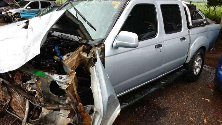 Estradas federais registraram 62 acidentes e três mortes no feriado prolongado de Natal