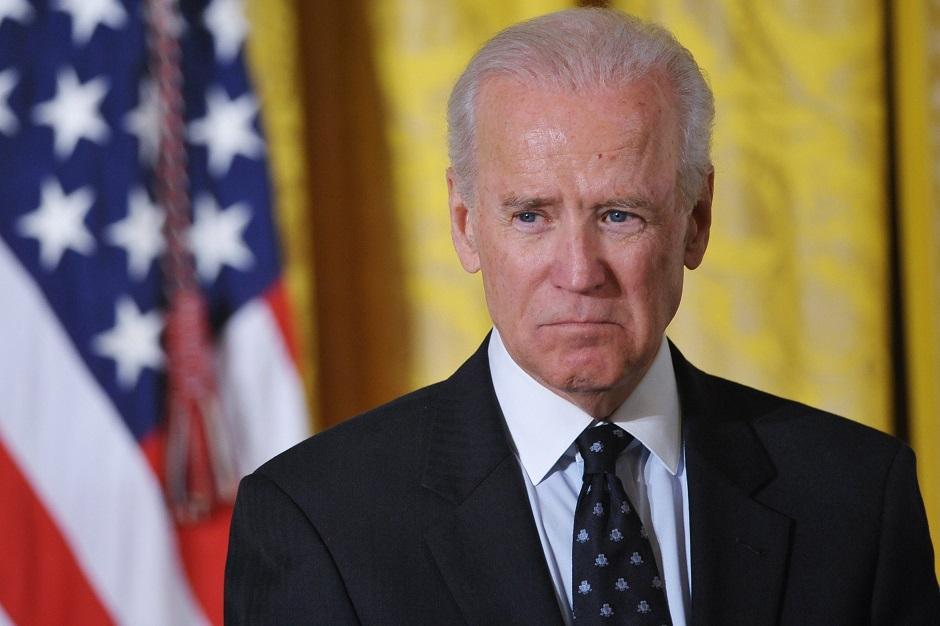 Biden declara apoio e diz que EUA vão trabalhar de perto com presidente Temer