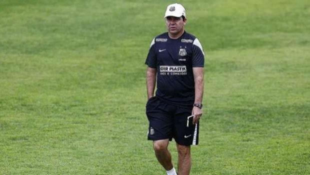 Santos: Enderson mira contra-ataque para vencer Cruzeiro fora