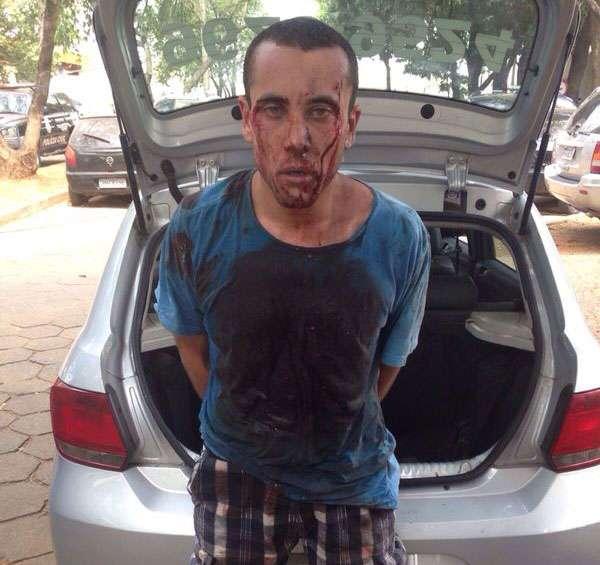 MP denuncia Cadu por latrocínio, tentativa de latrocínio e outros dois crimes