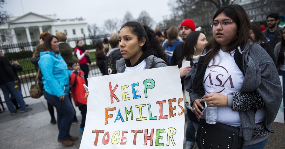 Manifestações por direitos de imigrantes estão previstas para 50 cidades dos EUA