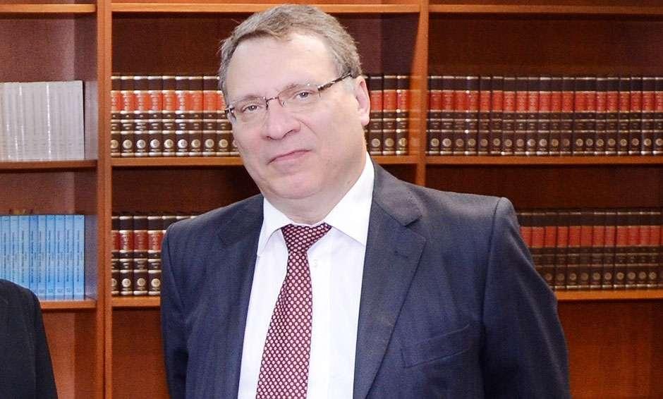 Subprocurador-geral Eugênio Aragão será o novo ministro da Justiça