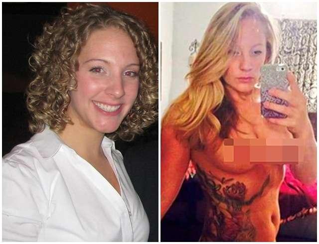 Professora que era estrela pornô pede demissão após ser descoberta