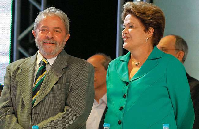 Lula fará 'giro' por Estados onde PT foi 'desprezado';  Goiás está incluído no 'giro'