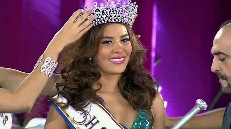 Miss Honduras 2014 e irmã são encontradas mortas