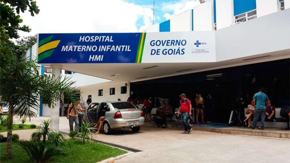 HMI esclarece boatos sobre roubo de bebê na unidade