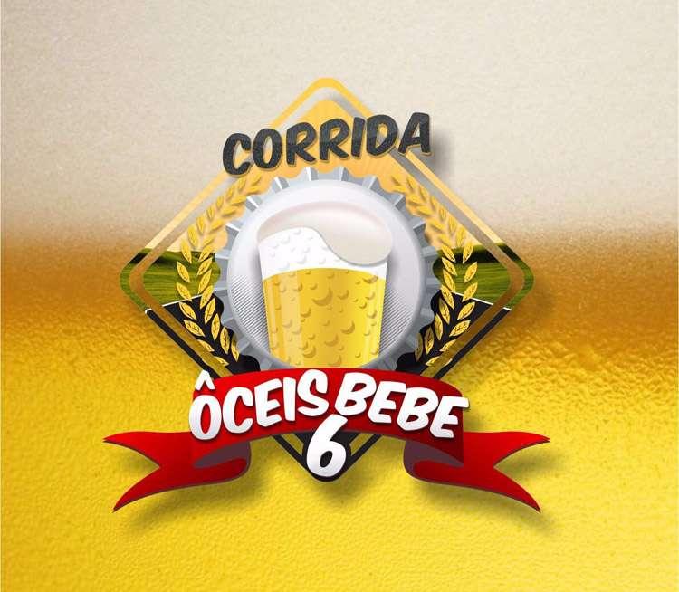 Corrida regada a cerveja movimenta as ruas de Goiânia