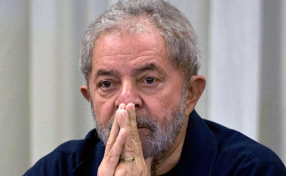 Ministério Público de SP pede prisão preventiva de Lula