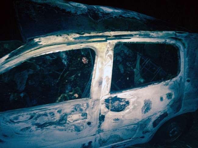 Colisão frontal entre dois carros deixa, pelo menos, seis mortos na BR-040