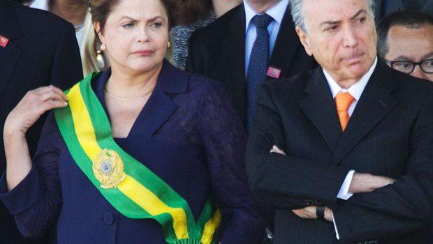 Denunciados em esquema da Petrobras não vão a desfile